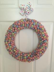 DumDum Wreath
